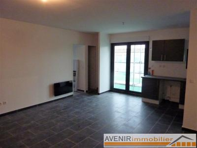 Location CLAYE SOUILLY, Appartement 54 m� - 3 pi�ces