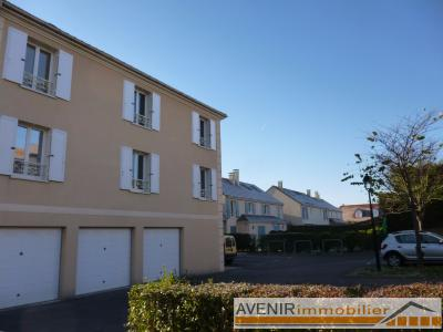 Immobilier claye souilly blanc mesnil maison villa for Garage du tremblay champigny sur marne