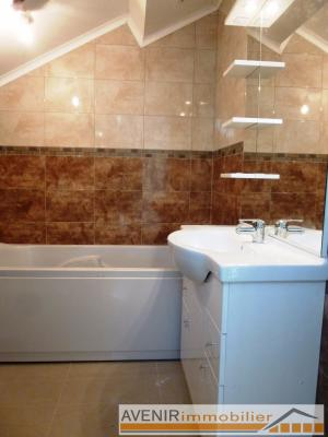 Vue: salle de bains,  EXCLUSIVITE A 2 MIN DE CLAYE