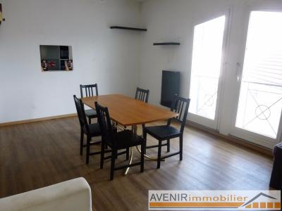 Appartement VILLEPARISIS