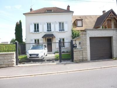 Maison CLAYE SOUILLY