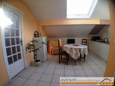 Appartement LE BLANC MESNIL