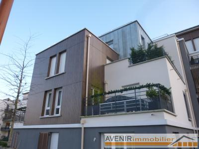 Appartement CLAYE SOUILLY