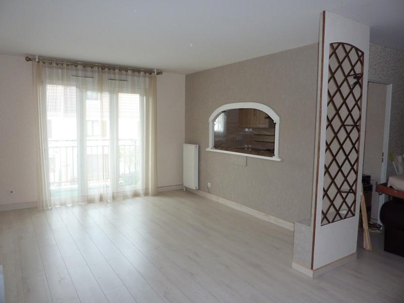 Appartement F2 centre ville de Claye