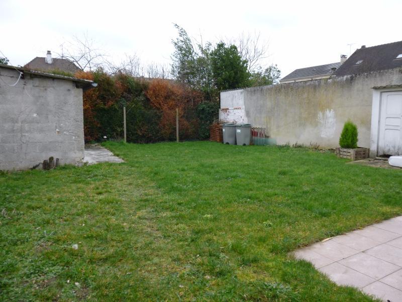 Vente pavillon tremblay en france 93290 91 for Garage tremblay en france