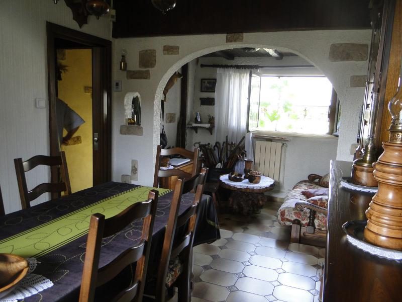 Vente pavillon le blanc mesnil 93150 60m avec 4 pi ce for Garage lecomte blanc mesnil