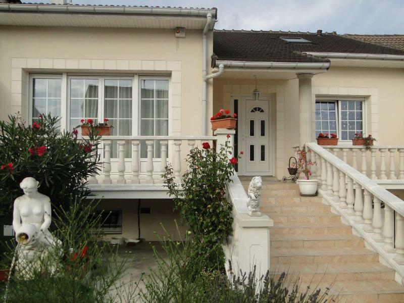 Location avenir immobilier for Achat maison drancy