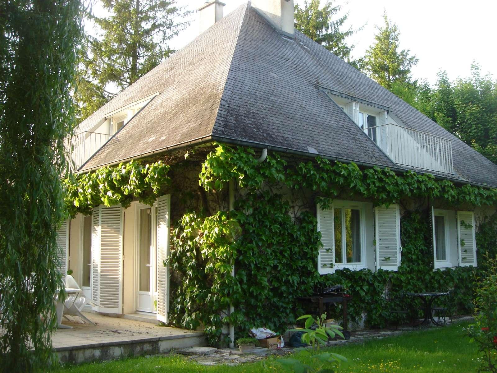Maison architecte provins 77650 immobili re de la cit for Achat maison neuve provins