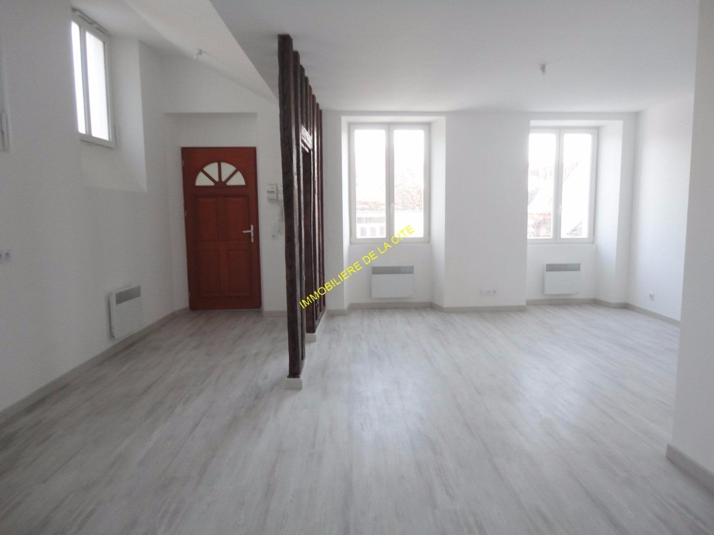 Achat Appartement Provins