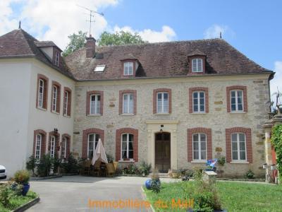 Maison DONNEMARIE DONTILLY