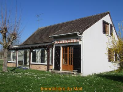 AGREABLE PAVILLON TRADITIONNEL