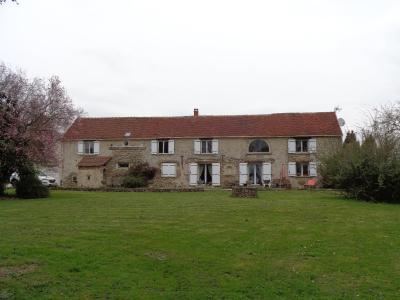 Maison LA FERTE GAUCHER
