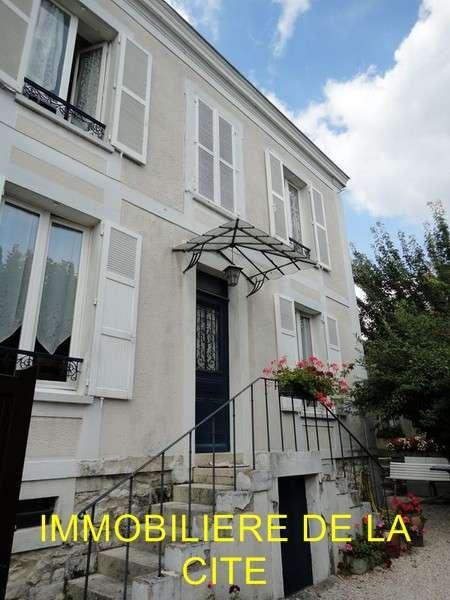 Belle maison bourgeoise provins 77160 immobili re de for Achat maison neuve provins