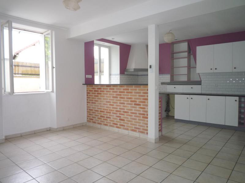 Vente  ETAMPES, quartier du Petit St Mars, Appartement F3 - 80 m² avec terrasse & cour privatives