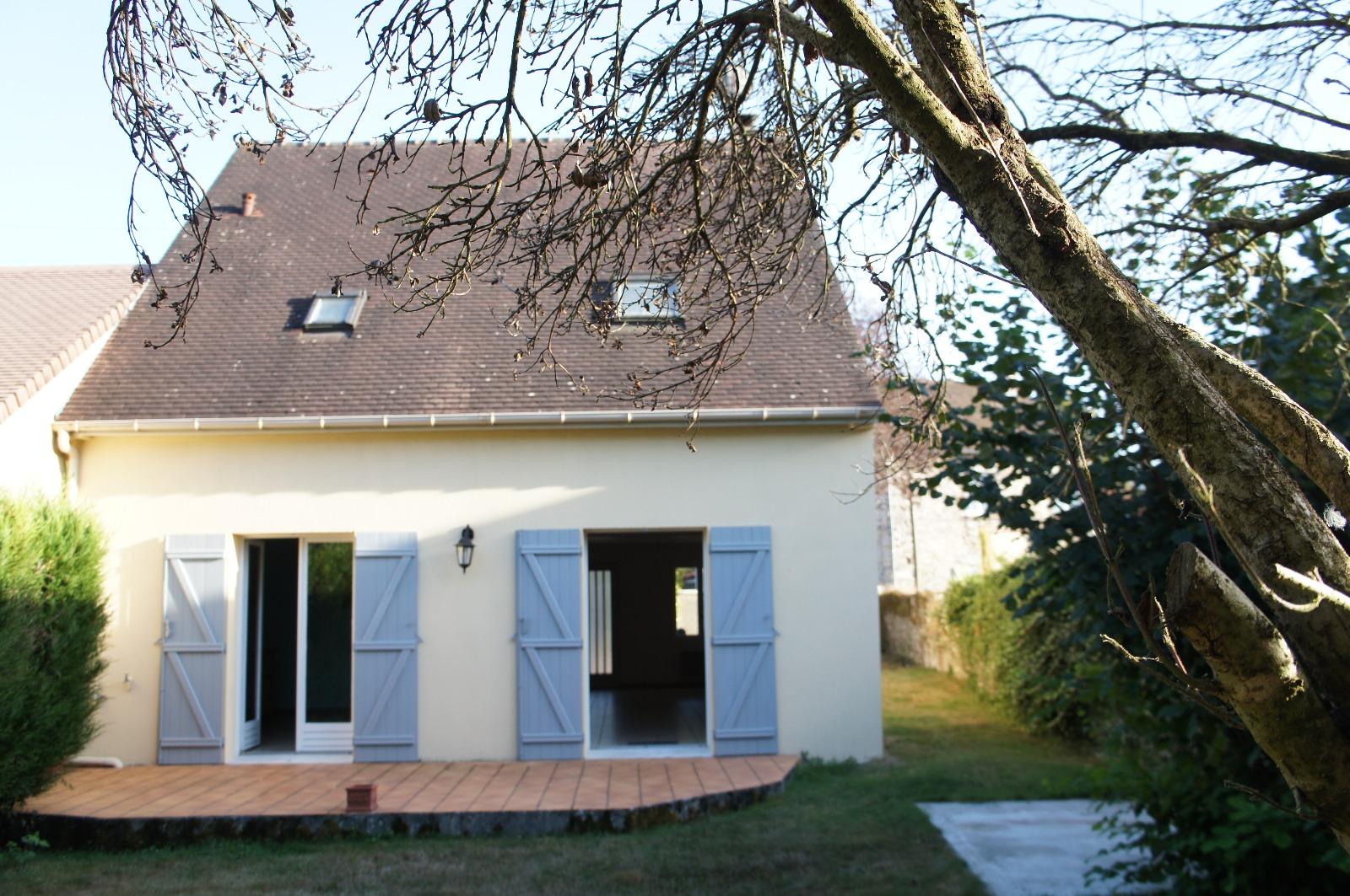 vente pavillon boissy sous st yon 91790 92m avec 5 pi ce s dont 3 chambre s sur 330m de. Black Bedroom Furniture Sets. Home Design Ideas
