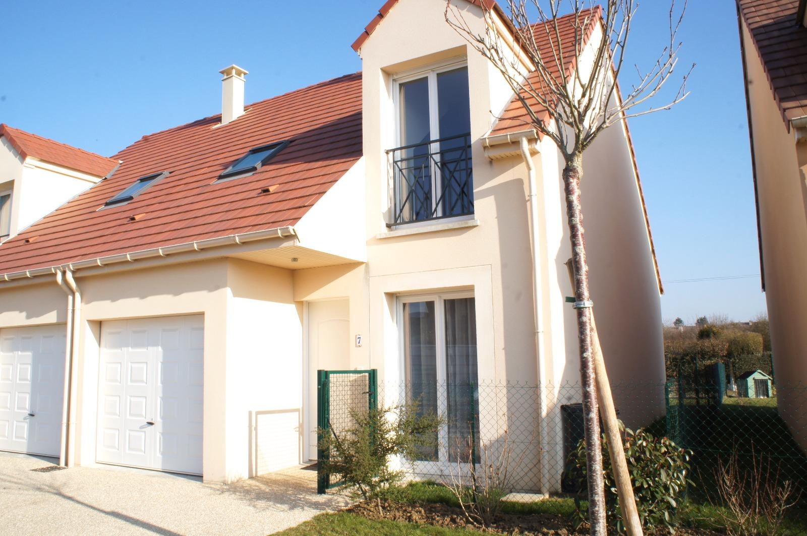 Agence immobiliere breuillet 91 for Breuillet 91