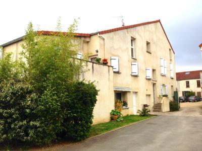 Appartement ST MICHEL SUR ORGE