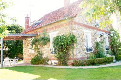 Maison LARDY