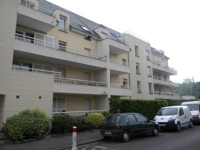 Appartement CREIL