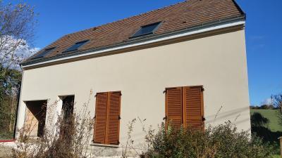 Maison HERMES  Hameau de Carville