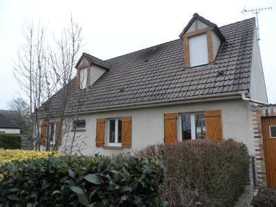 Maison NEUILLY SOUS CLERMONT