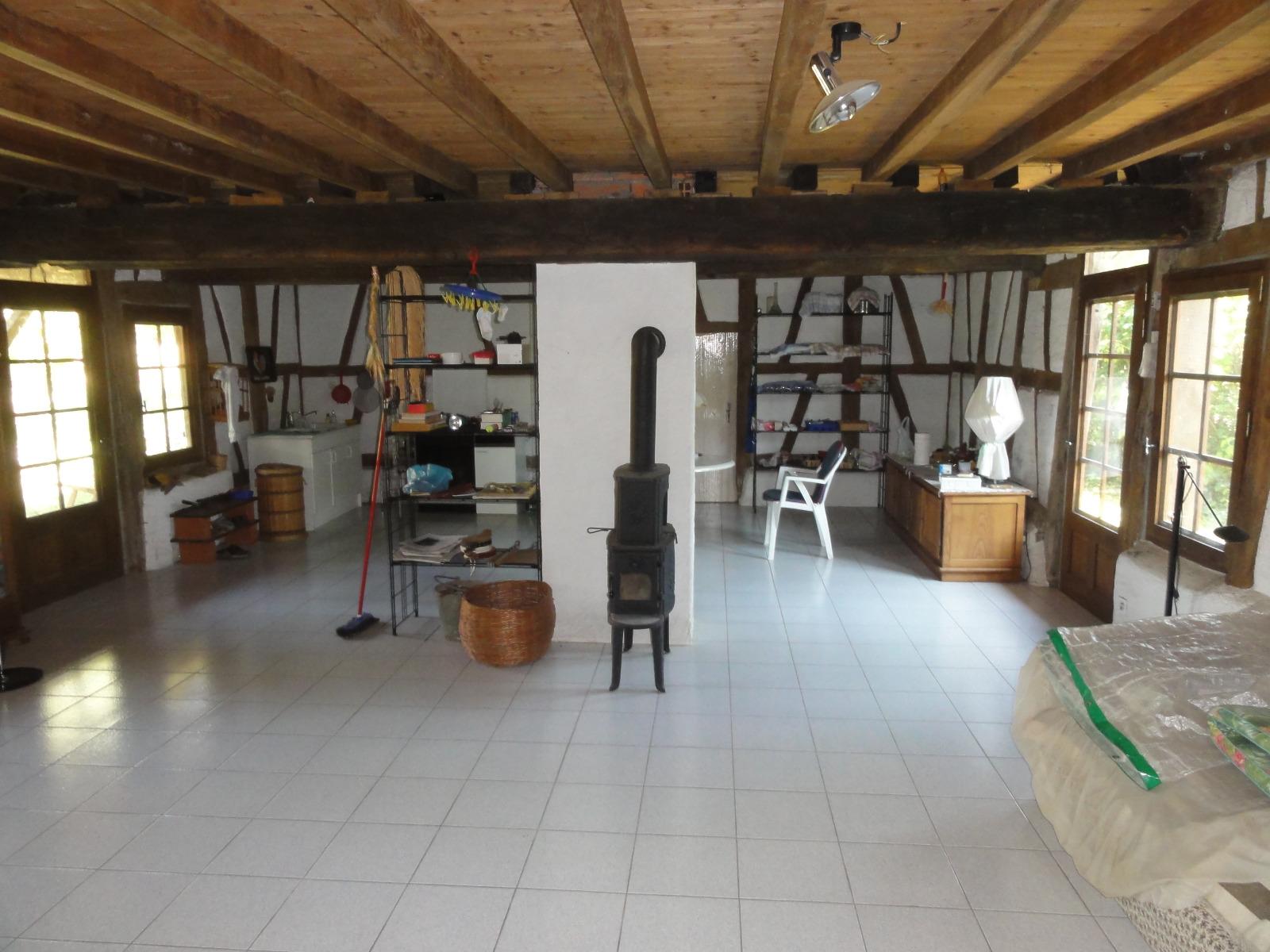 achat maison st germain du plain 71370 proche verdun sur le doubs 4 pi ces dont 1 chambre s. Black Bedroom Furniture Sets. Home Design Ideas