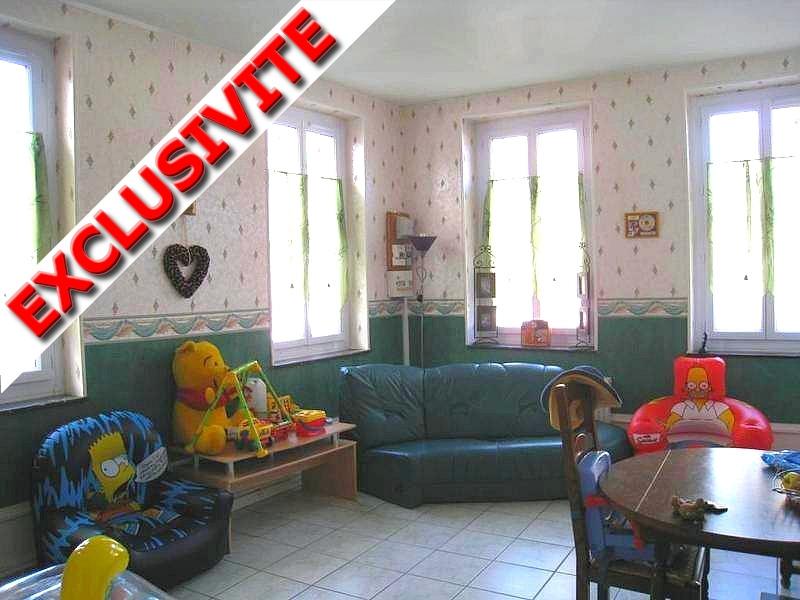 achat appartement verdun sur le doubs 71350 proche verdun sur le doubs 5 pi ces dont 3. Black Bedroom Furniture Sets. Home Design Ideas