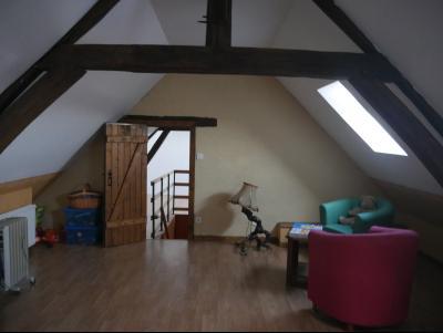 LONGERE au calme-12 mn de PIERRE DE B - 4 mn de MERVANS-140 m² habitables-3 chambres-terrain:5130 m²