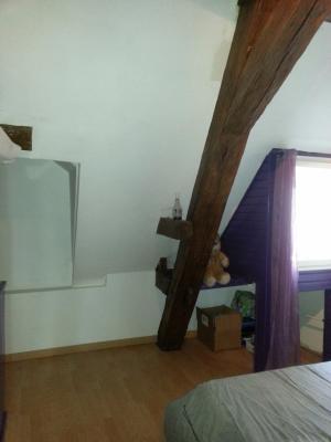 Appartement 2 chambres Verdun sur le Doubs