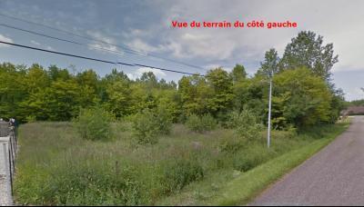 6 km de Mervans et de Lessard en Bresse-Joli terrain constructible de 1605 m² à 13 euros/m²