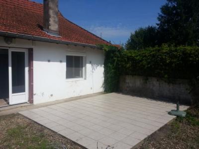 Maison de 107 m² avec 4 chambres
