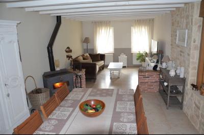 Maison familiale de 183 m² avec 3 chambres à Navilly