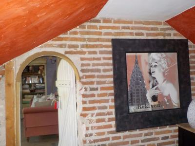 Maison 125 m² à Labergement les Seurre 3 chbres