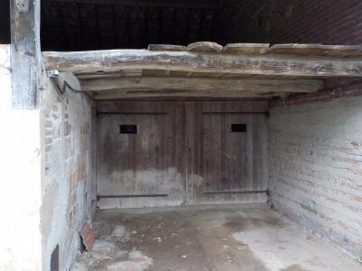 Maison à rénover entre Seurre et Chalon sur Saône