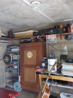 maison 1 pièce proche de Labergement les Seurre