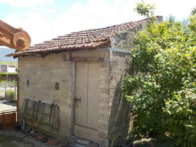 Maison 3 pièces à rénover à Pierre de Bresse