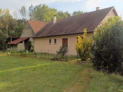 Proche Pierre de Bresse 103 m² 3 chbres