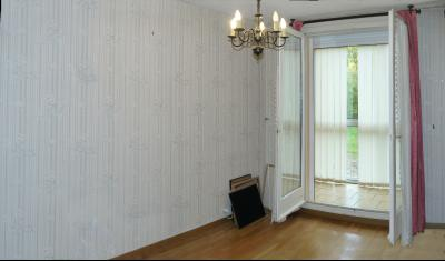 """Beaune-Appartement T4 entièrement de plain-pied-quartier du """"Carrefour""""-83 m² habitables-3 chambres."""