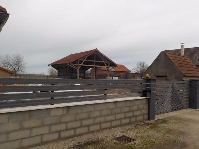 Maison familiale de 180 m² 4 chbres 35 mn de Beaune