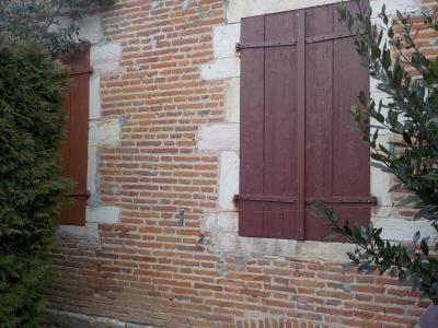 Maison 3 chambres proche Seurre