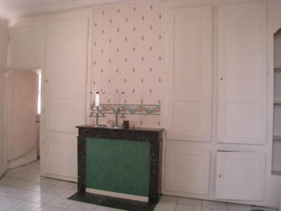 Appartement à Verdun-sur-le-Doubs - T5 - 3 chambres - doubles vitrages - chauffage central gaz