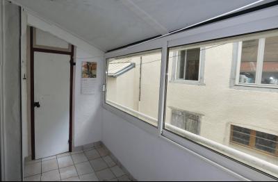 VERDUN S/D - Appartement de 3 pièces modulables au 1er étage d