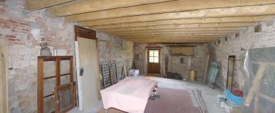 Vue: Dépendance 1, CHEVIGNY EN V - Maison ancienne restaurée en pierre et brique- 5 pièces- 3 chambres- terrain 7777 m²