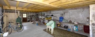 Vue: Dépendance 2, CHEVIGNY EN V - Maison ancienne restaurée en pierre et brique- 5 pièces- 3 chambres- terrain 7777 m²