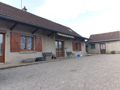 Proche Saint Vincent en Bresse