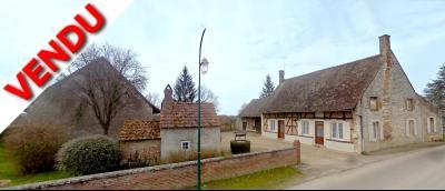 Maison TOUTENANT