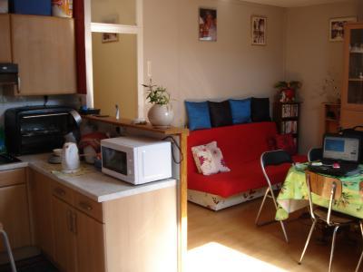 Verdun S/D-Appartement T2- 51,30 m² Carrez-Pompe à chaleur air/air-2ème  étage privatif avec combles