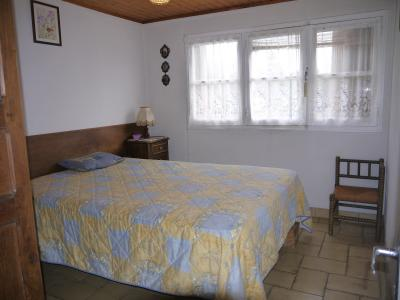 BRAGNY SUR SAONE, Maison de loisirs -72 m² habitables- 3 pièces - 2 chambres - terrain de 2507 m²