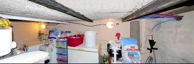 ST-LOUP-GEANGES- Ancienne ferme réaménagée-100 m² hab- 5 p - 4 ch-grange-hangar-puits-terrain 910 m²