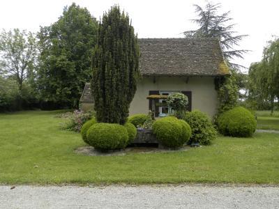 Entre Mervans et Pierre de Bresse
